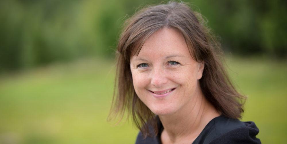 Karin Härjegård